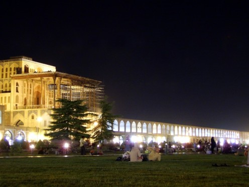 Esfahan_Shah_Sq